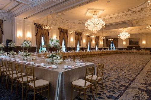 MAPFRE Waldorf Dinner 04